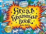 Cover for The Great Grammar Book by Kate Petty