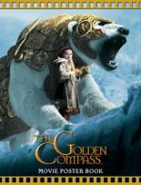 Golden Compass Movie Poster Book by Lisa Regan