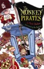 The Monkey Pirates by Mark Skelton