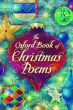 The Oxford Book of Christmas Poems by Michael Harrison, Christopher Stuart-clark
