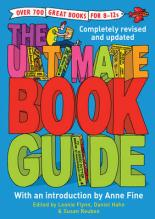 The Ultimate Book Guide by Daniel Hahn, Leonie Flynn and Susan Reuben