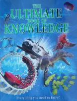 The Ultimate Book Of Knowledge by Various Authors