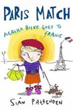 Paris Match: Agatha goes to France by Sian Pattenden