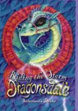 Dragonsdale: Riding the Storm by Salamanda Drake