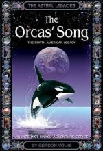 The Orca's Song (Astral Legacies) by Volke Gordon