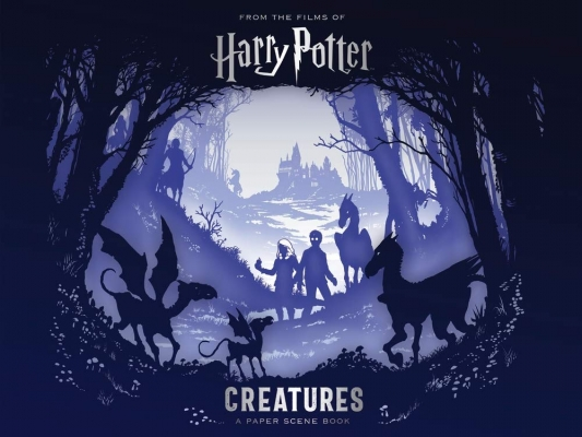 Harry Potter - Creatures