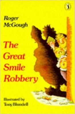 The Great Smile Robbery