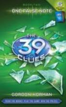 The 39 Clues 2: One False Note by Gordon Korman