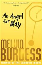 An Angel for May by Melvin Burgess