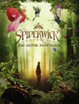 The Spiderwick Chronicles: The Movie Storybook by Tracey West