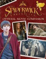 Official Spiderwick Chronicles Movie Companion by Tracey West