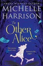 Cover for The Other Alice by Michelle Harrison