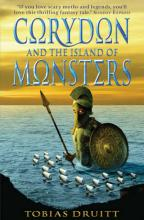 Corydon And The Island Of Monsters by Tobias Druitt