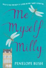 Cover for Me Myself Milly by Penelope Bush