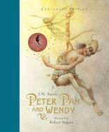 Peter Pan and Wendy (Illustrated by Robert Ingpen) by J.M. Barrie