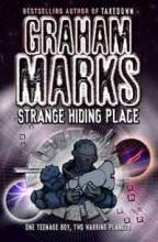 Strange Hiding Place by Graham Marks