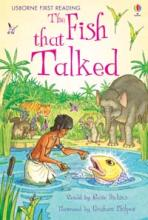 The Fish That Talked by Rosie Dickins