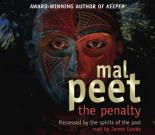 The Penalty (Audio CD) by Mal Peet