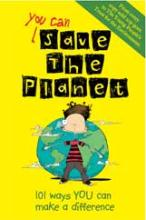 You Can Save The Planet by Jacquie Wines