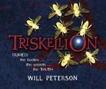 Cover for Triskellion (Audio CD) by Will Peterson