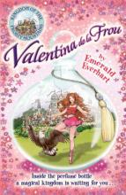 Valentina De La Frou by Emerald Everhart