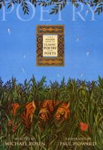 The Walker Book of Classic Poetry and Poets by Michael Rosen