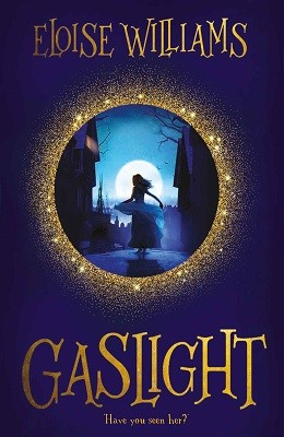 Gaslight by Eloise Williams