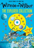Winnie and Wilbur: The Explorer Collection by Valerie Thomas