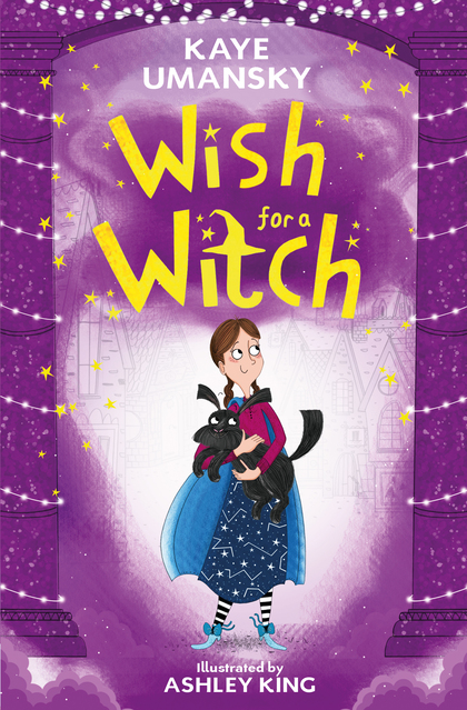 Wish for a Witch