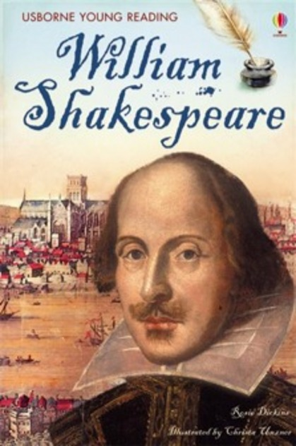 Shakespeare by Rosie Dickins