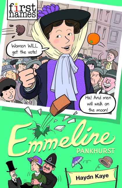 Emmeline (Pankhurst)