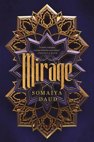 Mirage Mirage Book 1