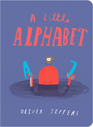 A Little Alphabet