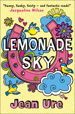 Lemonade Sky by Jean Ure