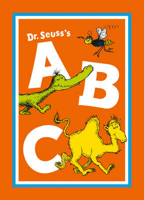 Dr Seuss's ABC by Dr. Seuss