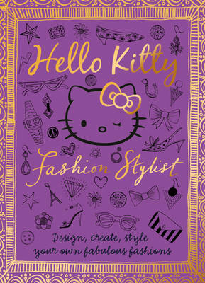 Hello Kitty: Fashion Stylist by