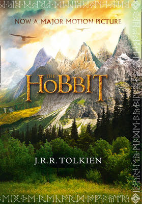 Cover for The Hobbit Pocket Hardback by J. R. R. Tolkien