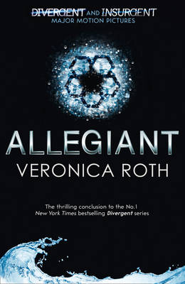 Allegiant (Adult Edition) by Veronica Roth