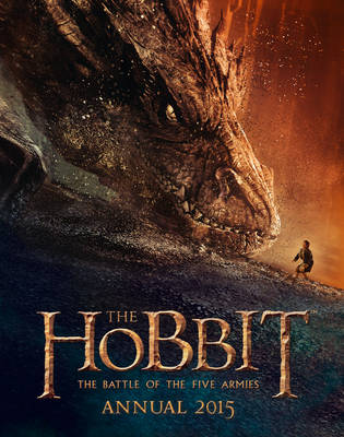 The Hobbit: the Battle of the Five Armies - Annual by