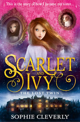 The Lost Twin by Sophie Cleverly