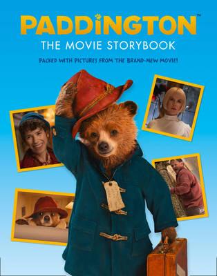 Paddington Movie - Paddington: the Movie Storybook by