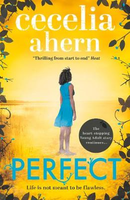 Cover for Perfect by Cecelia Ahern
