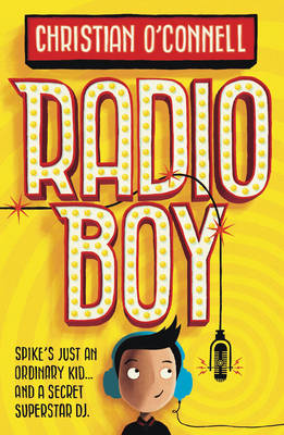Radio Boy by Christian O'Connell
