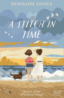 Cover for A Stitch in Time A Stitch in Time by Penelope Lively