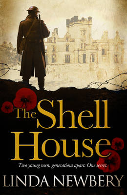 The Shell House by Linda Newbery