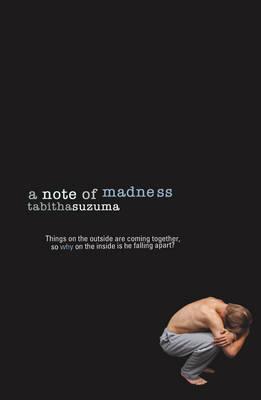 Note Of Madness by Tabitha Suzuma