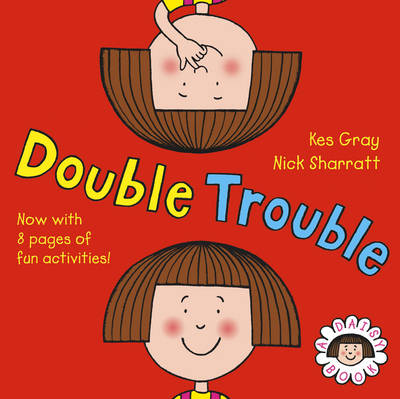 Double Trouble by Kes Gray