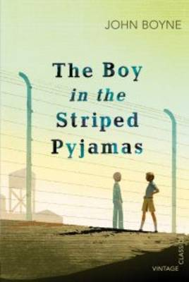 The Boy in the Striped Pyjamas by