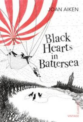 Black Hearts in Battersea by