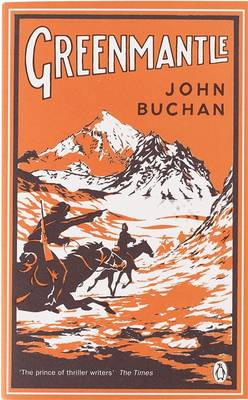 Greenmantle by John Buchan